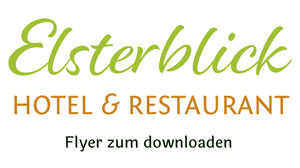 Banner Flyer Hotel Elsterblick Download